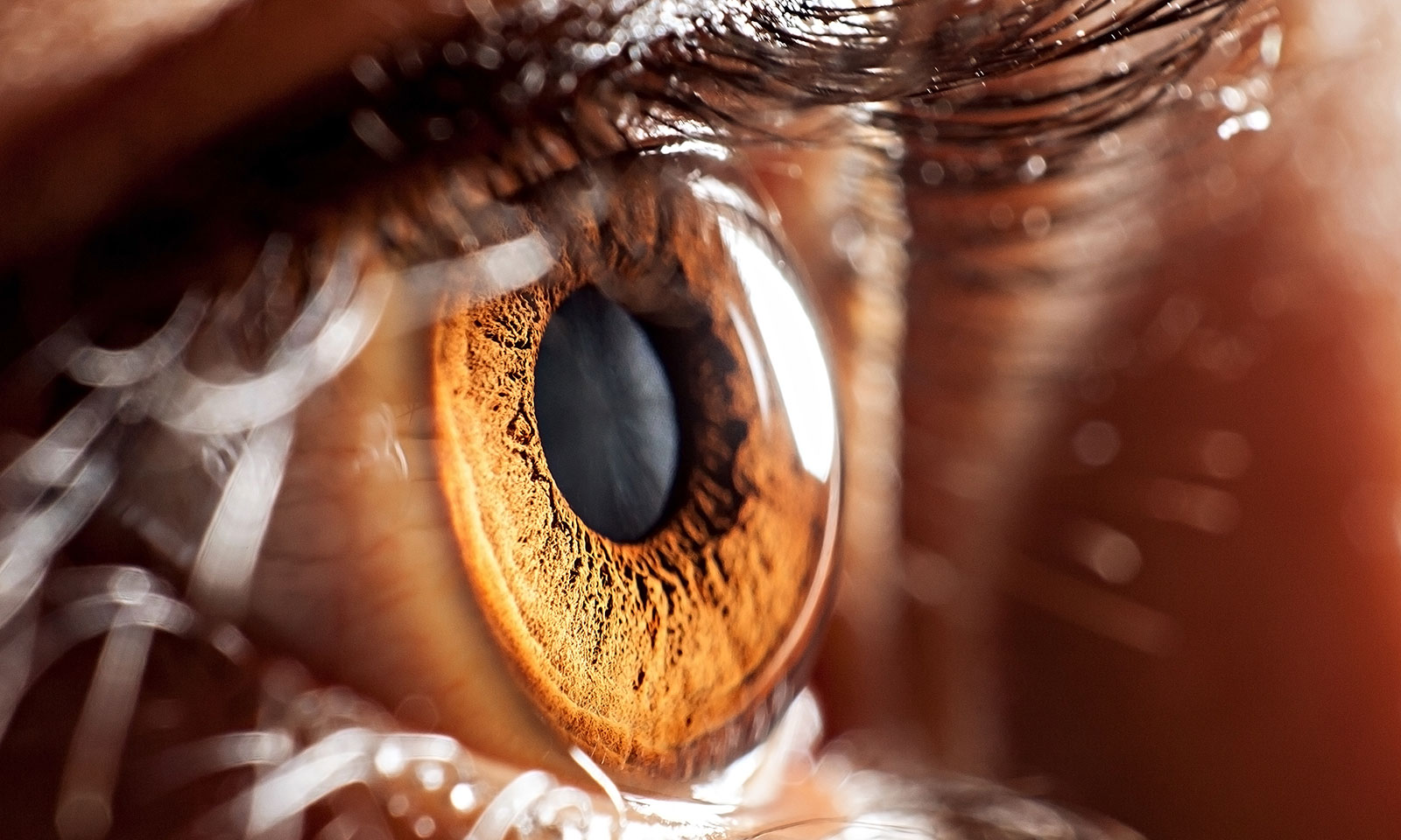 What Can I Take To Help With Dry Eyes?
