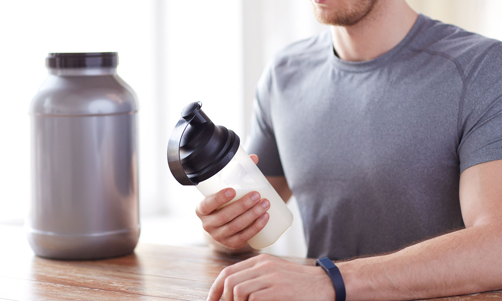 What Should You NOT Take With Creatine