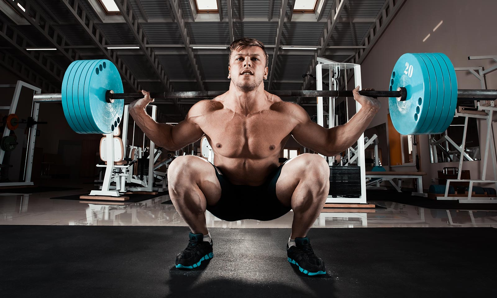 When Is The Best Time Of Day To Weight Train?