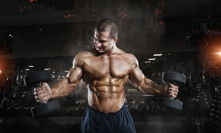 Whey Protein VS Soy Protein