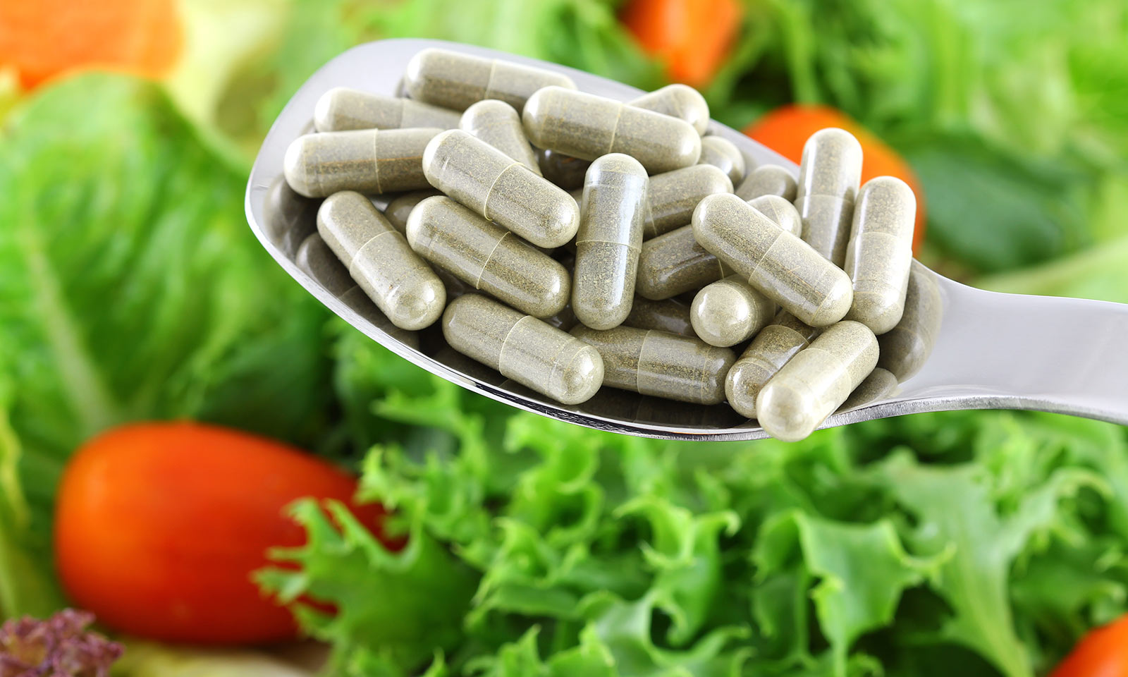 8 Top Supplements For Weight Loss
