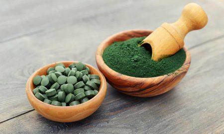Impressive-health-benefits-of-spirulina