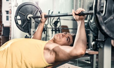 5-bench-press-hacks-to-increase-1rm