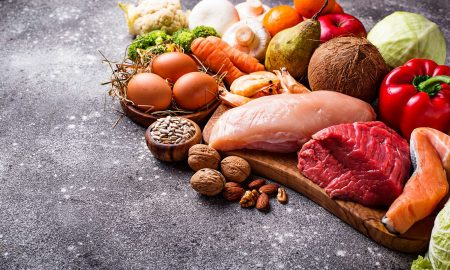 the-paleo-diet-for-men