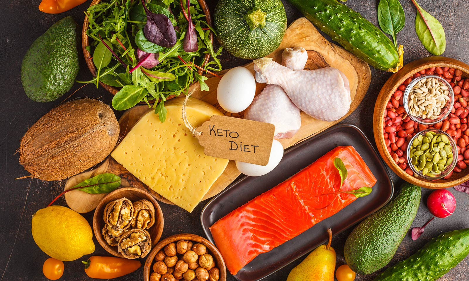 9-perfect-foods-for-keto